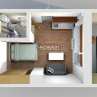 Iný byt, Bratislava-Staré Mesto, 22 m², Kompletná rekonštrukcia
