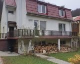 Rodinný dom Trenčianske Teplice pozemok 2066 m2