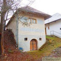 Chata, Sebechleby, 50 m², Pôvodný stav