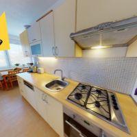 3 izbový byt, Zvolen, 65 m², Kompletná rekonštrukcia