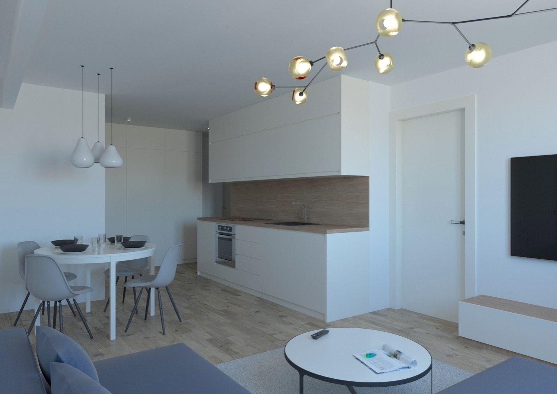 4-izbový byt-Predaj-Bratislava - mestská časť Staré Mesto-299900.00 €