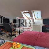 Slnečný 2izbový byt v Malackách, na ulici Cesta mládeže