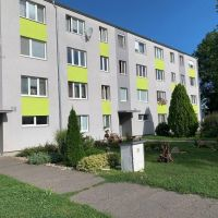 1 izbový byt, Piešťany, 33 m², Kompletná rekonštrukcia