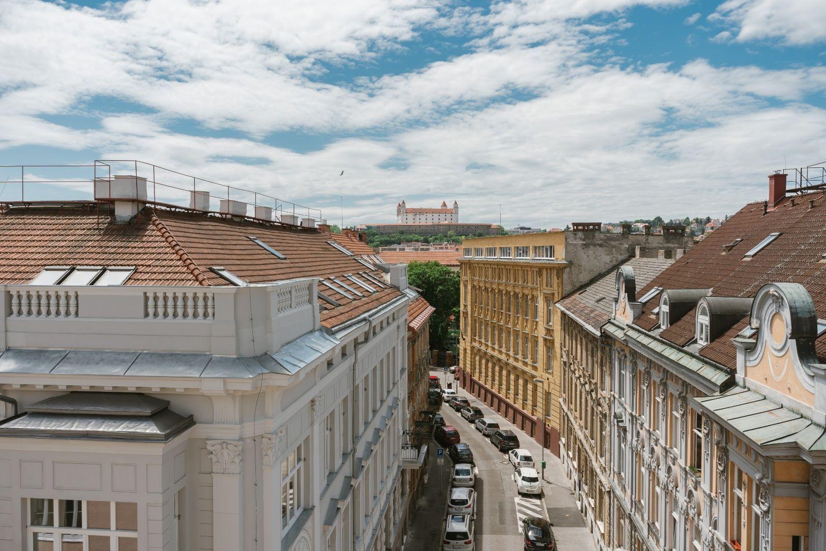 3-izbový byt-Predaj-Bratislava - mestská časť Staré Mesto-293400.00 €