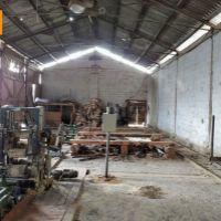 Výrobné, Liešno, 200 m², Čiastočná rekonštrukcia