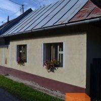 Rodinný dom, Poniky, 65 m², Pôvodný stav