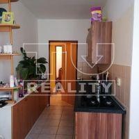 2 izbový byt, Nová Dubnica, 58 m², Kompletná rekonštrukcia