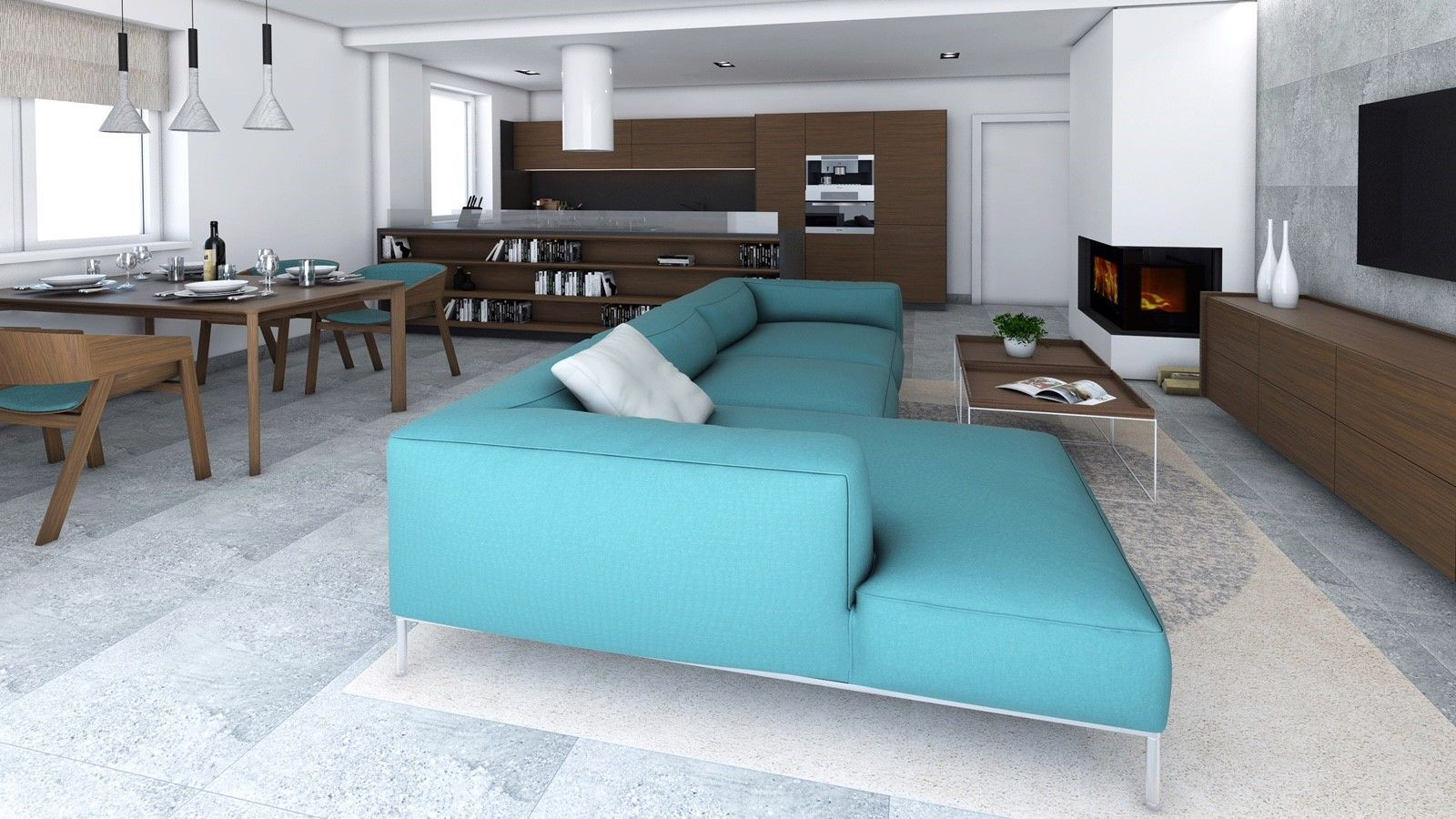 4-izbový byt-Predaj-Bratislava - mestská časť Rača-304000.00 €