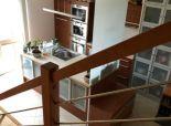 BA-Mlynské Nivy: mezonet, 2,5 izby; 3 balkóny
