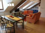 BA I-Pešia zóna: 3-izbový byt v podkroví