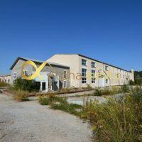 Priemyselný pozemok, Markušovce, 24319 m², Pôvodný stav