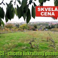 Pre rodinné domy, Levice, 1198 m²