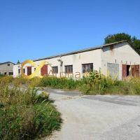 Výroba, Markušovce, 645 m², Pôvodný stav