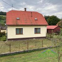 Rodinný dom, Nová Bošáca, 100 m², Čiastočná rekonštrukcia