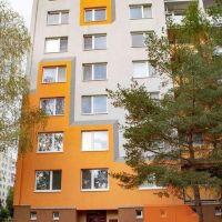 2 izbový byt, Humenné, 63 m², Čiastočná rekonštrukcia