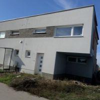 Rodinný dom, Gáň, 110 m², Vo výstavbe