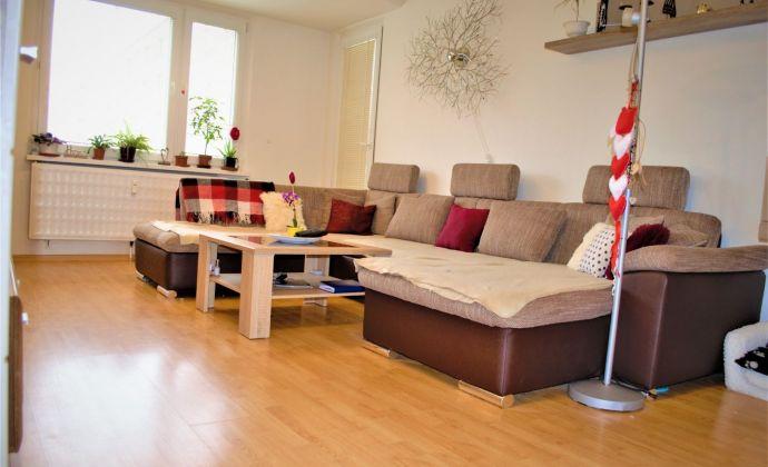 3 izbový byt na predaj Martin - Košúty 2 s loggiou