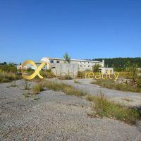 Komerčná zóna, Markušovce, 15000 m², Pôvodný stav