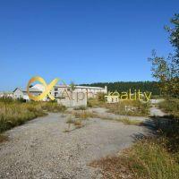 Komerčná zóna, Markušovce, 7000 m², Pôvodný stav
