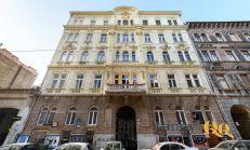 Exkluzívný byt v centre Budapešti