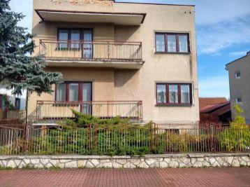 N063-12-SOR Rodinný dom Veľká Lomnica