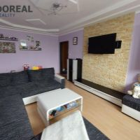 4 izbový byt, Senica, 84 m², Kompletná rekonštrukcia