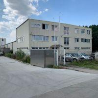 Sklad, Stupava, 2383 m², Pôvodný stav