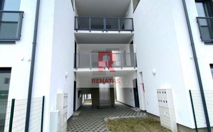 RENATAS - 3IZB. s možnosť rekonštrukcie na 4IZB. - NOVOSTAVBA Pod Kopcami - 85M2 ZÁHRADA