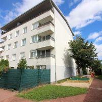 2 izbový byt, Bratislava-Vrakuňa, 55 m², Novostavba