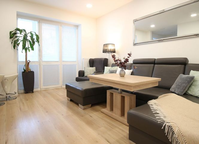 2 izbový byt - Bratislava-Ružinov - Fotografia 1