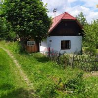 Chata, Makov, 80 m², Pôvodný stav