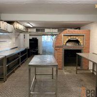 Reštaurácia, Bratislava-Ružinov, 100 m², Pôvodný stav