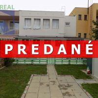 Rodinný dom, Prievidza, 300 m², Čiastočná rekonštrukcia