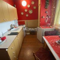 3 izbový byt, Rimavská Sobota, 66 m², Pôvodný stav