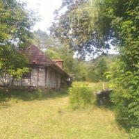 Chata, Medzilaborce, 1 m², Pôvodný stav