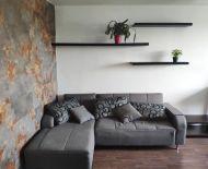 Na predaj zariadený 1,5 izb. byt, ul. Jankolova, Petržalka