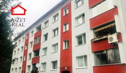 Útulný a slnečný 2izb.byt v širšom centre Stupavy