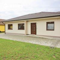 Rodinný dom, Malé Ripňany, 175 m², Novostavba