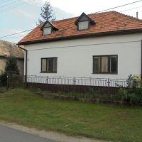 Rodinný dom, Veľká nad Ipľom, 1 m², Čiastočná rekonštrukcia
