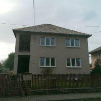 Rodinný dom, Poltár, 1 m², Čiastočná rekonštrukcia