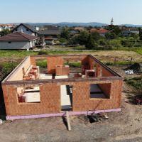 Rodinný dom, Zohor, 94 m², Vo výstavbe