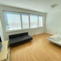 1 izbový byt, Malacky, 31 m², Čiastočná rekonštrukcia