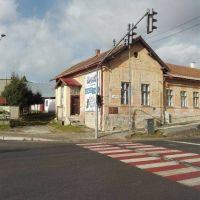 Rodinný dom, Kežmarok, 210 m², Pôvodný stav
