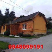 Rodinný dom, Cinobaňa, 125 m², Čiastočná rekonštrukcia