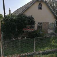 Rodinný dom, Kováčovce, Pôvodný stav