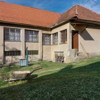Rodinný dom, Podzámčok, 200 m², Čiastočná rekonštrukcia