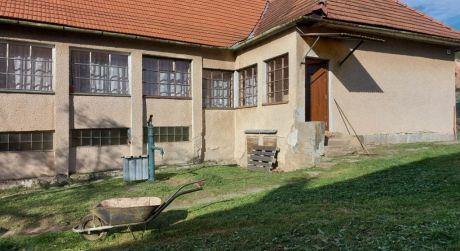 Predaj rodinného domu v Podzámčoku