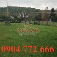 Pre rodinné domy, Vlkanová, 750 m²