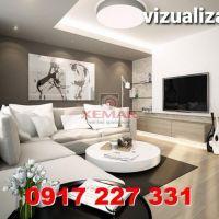 2 izbový byt, Harmanec, 47 m², Pôvodný stav