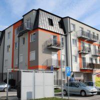 2 izbový byt, Šamorín, 38 m², Novostavba